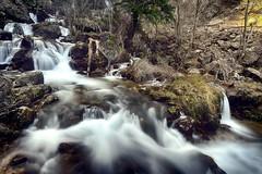 Cascadas en Riopar (Peideluo) Tags: water waterscape waterfall agua cascadas naturaleza nature paisase landscape paisaje río cascada roca