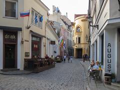 Tallinn Estonia (atgc_01) Tags: canon elph520hs tallinn estonia vanalinn oldcity