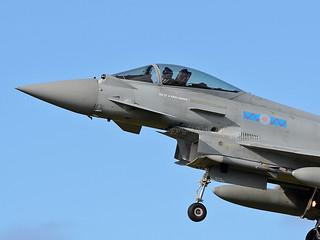 Armed Typhoon