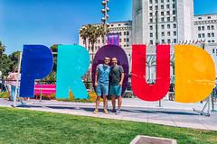 (CarbonNYC [in SF!]) Tags: alek esteban la lapride proud gay gaymen word carbonnyc carbonsf