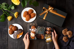 美食攝影 (benageXYZ-邊) Tags: food foodphotography foodpron fooddrink dessert cake 美食 美食攝影 甜點 禮盒
