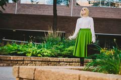 Violet Evergarden (ヴァイオレット・エヴァーガーデン) (BTSEphoto) Tags: cosplay costume play コスプレ anime fuji fujifilm xt2 portrait otakuthon convention montreal quebec palais des congrès de montréal québec flashpoint ttl pocket flash evolv 200 r2 godox a200 violet evergarden green skirt dress ヴァイオレット エヴァーガーデン kyoto animation novel fujinon xf 35mm f14 r lens