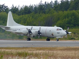 161587 Orion at Whidbey