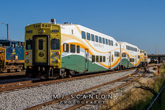 SunRail 2009 | Bombardier BiLevel Cab Car | CFRC Subdivision (M.J. Scanlon) Tags: bilevel bombardier bombardierbilevelcabcar business cfrc cfrc103 cfrc2009 csx csxsanfordsubdivision csxtransportation csxt cabcar canon capture cargo centralfloridarailcorridor commerce commuter digital eos engine fdot florida floridadepartmentoftransportation freight haul horsepower image impression landscape locomotive logistics mjscanlon mjscanlonphotography mpimp32phq merchandise mojo move mover moving orlando outdoor outdoors p314 passenger perspective photo photograph photographer photography picture rail railfan railfanning railroad railroader railway scanlon steelwheels sunrail super track train trains transport transportation view wow ©mjscanlon ©mjscanlonphotography sunrail2009