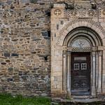 Portada romànica de Sant Pèir d'Escunhau thumbnail