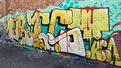 Priest... (colourourcity) Tags: graffiti graffitimelbourne streetartaustralia streetartnow streetartmelbourne streetart melbourne burncity awesome colourourcity letters nofilters original justahobby dontcareforlikes burners heaters priest tower rca