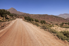 2018-4611 (storvandre) Tags: morocco marocco africa trip storvandre telouet city ruins historic history casbah ksar ounila kasbah tichka pass valley landscape