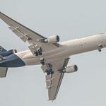 Lufthansa Cargo MD-11F (MEX) thumbnail