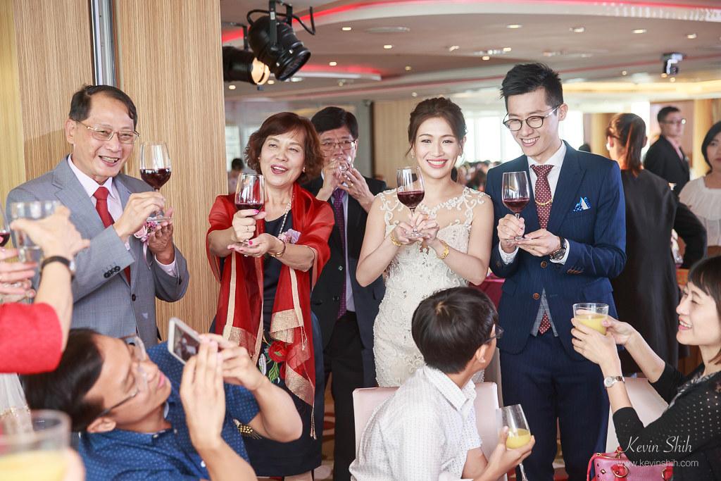 台中亞緻飯店-婚宴攝影