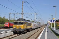 NSR 1744 Bad Bentheim (Davy Beumer) Tags: icberlijn bad bentheim nsr ns1700 db br101