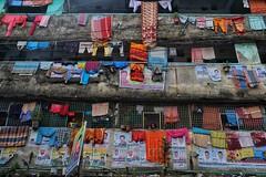 #365_project_day_256 #project_365 #hazaribagh #colony #urban #saifulaminkazal  13/09/2018  © saiful amin kazal