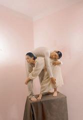 LINEAGE (akyaya) Tags: select portrait softlight twins asian