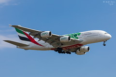 Emirates (ab-planepictures) Tags: airbus a380 emirates flugzeug flughafen lhr egll london heathrow plane aircraft planespotting aviation airport