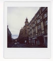 (moS.nap) Tags: fujifilm instaxsquare instaxsq6 instantfilm photo travel knightsbridge london england street snapshot