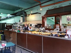 Café Bar. Los Andes (santiaguitogonzalez) Tags: ciudadbuenosaires caféybarnotable losandes