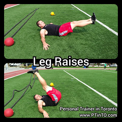 Leg Raises (personaltrainertoronto) Tags: boot camp hiit exercise workout bodybuilding athlete athletic fitness model fit kettlebell free weight bodyweight sexy muscles strong strength powerful track intensity interval abs legs glutes booty butt 6 pack sixpack