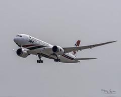 S2-AJS Biman Bangladesh Airlines Boeing 787-8 Dreamliner (Hawg Wild Photography) Tags: s2ajs biman bangladesh airlines boeing 7878 dreamliner painefieldairportkpae shahjalalinternationalairport commercial aviation terrygreen hawg wild photography