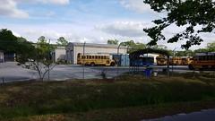 Alachua District School Buses (abear320) Tags: school bus alachua district schools gainesville florida blue bird vision ic international amtran genesis