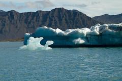 jokulsarlon5_aug2018 (YenC) Tags: jökulsárlón jokulsarlon iceland travel europe glacier lagoon
