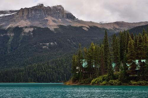 Emerald Lake (Yoho National Park)