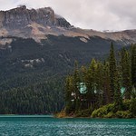 Emerald Lake (Yoho National Park) thumbnail