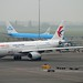 China Eastern Airlines B-8231 Airbus A330-243 cn/1664 Sticker