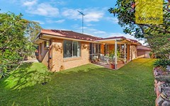 11A Chelsea Avenue, Baulkham Hills NSW