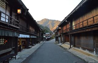 Tsumago (妻籠宿)