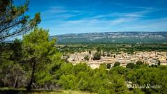 Alleins et la plaine de la Durance (Bouches du Rhône, Provence, France) (pascalrouthier) Tags: fujifilm fujifilmxt20 durance paysage provence bouchesdurhône alleins