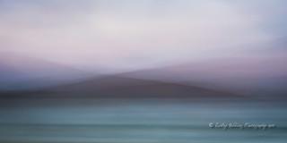 Pre-Dawn, Harris, Outer Hebrides