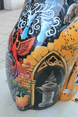 IMG_4765 (.Martin.) Tags: gogohares 2018 norwich city sculpture sculptures trail gogo go hares art norfolk childrens charity break