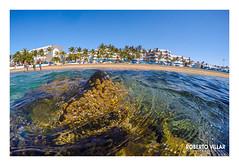 GoPro 2018-6755b (ROBERTO VILLAR -PHOTOGRAPHY-) Tags: photografikarv lzphotografika lanzarotephotográfika imagenesdelanzarote fotosdelanzarote playasdelanzarote gopro photobank beachphoto