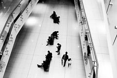 Lima_8177 (LifeViewer) Tags: lima peru mall salaverry magdalenadelmar realplaza blackwhite blackwhitephoto blancoynegro