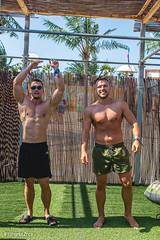 IMG_9063 (mk-mikes) Tags: fitness fit camp zrće zrćebeach beach gym noabeachclub novalja partykýbl