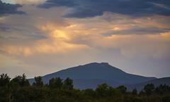Ephesus sky (Adaptabilly) Tags: iphotoedited tree lumixg1 landscape asia ephesus travel greek mountains sky ephesos efes hill turkey clouds izmir tr