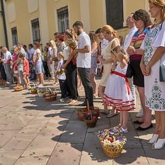 Ukrainian Thanksgiving, Lviv (otto_m1) Tags: lviv lvov lemberg