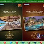 Omaxe The Resort Mullanpur Brochure