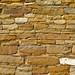 Wall Detail of Hungo Pavi