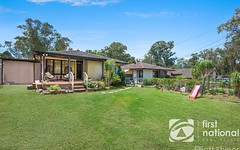 142 Captain Cook Dr, Willmot NSW