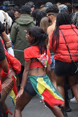 DSC_7816 Notting Hill Caribbean Carnival London Exotic Colourful Costume Girls Aug 27 2018 Stunning Ladies (photographer695) Tags: notting hill caribbean carnival london exotic colourful costume girls dancing showgirl performers aug 27 2018 stunning ladies