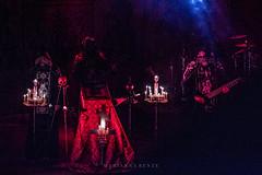 Batushka (mariannabenze) Tags: azul batushka batushkaband litourgiya batjushka батюшка metalbladerecords polishband polischblackmetal blackmetal blackmetalband metal stagephoto stagelights stage concertphoto concertphotographer concert canon lights redlights guitarplayer vocalist ghostband