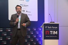 IT Tech Forum TIM 2018