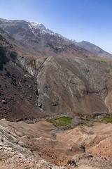 2018-4634 (storvandre) Tags: morocco marocco africa trip storvandre telouet city ruins historic history casbah ksar ounila kasbah tichka pass valley landscape