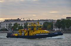 RPA 10 (Hugo Sluimer) Tags: portofrotterdam port haven rotterdam zuidholland holland nlrtm onzehaven rpa rpa10