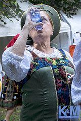 Kalinka at Verueño festival (Erwin van Maanen.) Tags: julianapark cultuur culture cultura muziek music musica event evenement nikond800 kroonenvanmaanenfotografie storytelling kalinka калинка verueño wereldmuziek worldmusic verhalendefotografie erwinvanmaanen