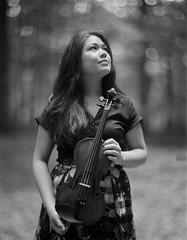 Ilford_FP4 (5) (Heywood R. Floyd) Tags: largeformat graflex 4x5 aeroektar 178mm ilfordfp4 speedgraphic rodinal violin