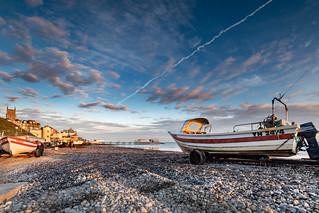 Cromer Fishing Fleet