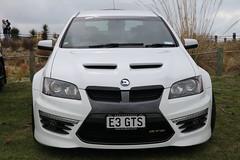 E3GTS (ambodavenz) Tags: holden commodore hsv gts v8 car timaru southcanterbury newzealand allaustraliancarshow