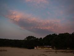 red cloud (spline_splinson) Tags: bulgaria blacksea bulgarien clouds kamchiya kamchiyakomplex redcloud schwarzesmeer аврен warna bg