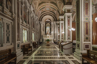 Cathedral Basilica of Saint Louis-3